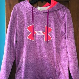 Under Armour Tops - Under armor hoodie